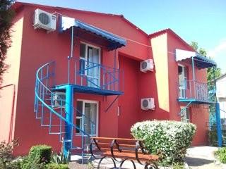 Hotel Complexul de vile BRIZA MARII