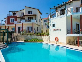 Hotel Antilia Apartaments