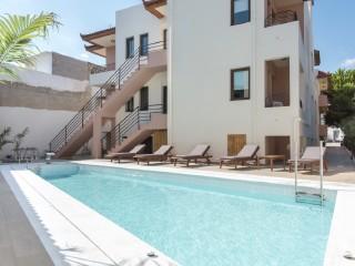 Hotel Niriedes Dionyssos Village