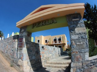 Hotel Perla Apartaments