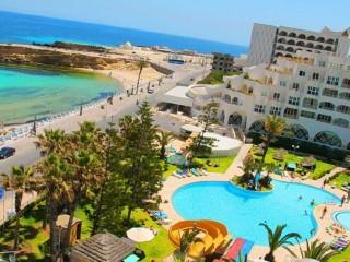 Hotel Delphine El Habib