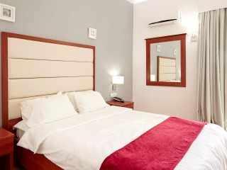 Hotel Rethymno Residence & Suites
