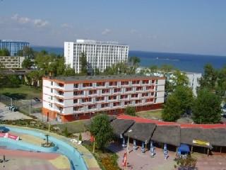 Hotel Dunarea