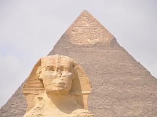 Hotel Enigmele Egiptului – Marea Piramida si Sfinxul  plecare Bucuresti 2018-2019