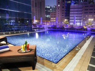 Hotel Golden Tulip Media