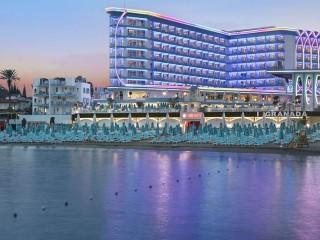 Hotel GRANADA LUXURY BEACH (AVSALLAR)