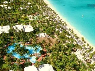 Hotel Grand Palladium Bavaro Resort& Spa