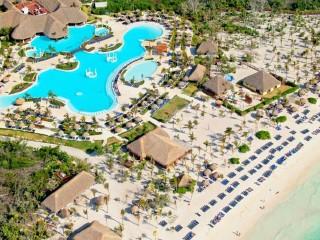 Hotel Grand Palladium Kantenah/Colonial Resort& Spa