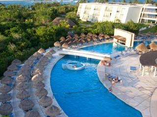 Hotel Grand Sirenis Riviera Maya