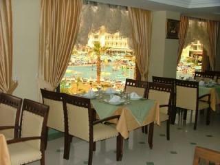 Hotel Green Nature Resort&Spa