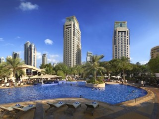 Hotel Habtoor Grand Beach Resort& Spa Autograph Collection