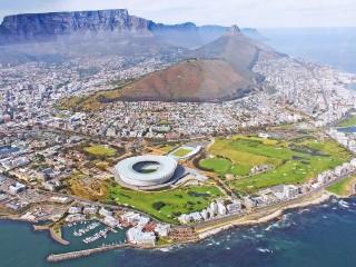 Hotel Africa de Sud - In tara diamantelor avion 2018