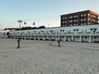 Hotel Hostel Casino