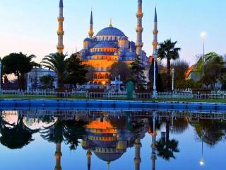 Hotel 3* Istanbul