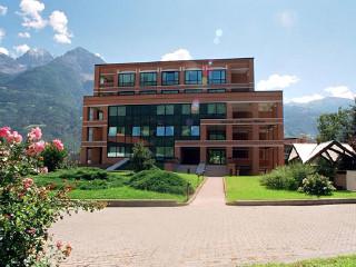 Hotel 4* Elvetia