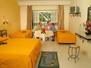 Hotel Houda Golf Skanes