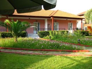 Hotel Aeolos Studios