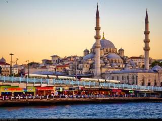 Hotel 4* Istanbul