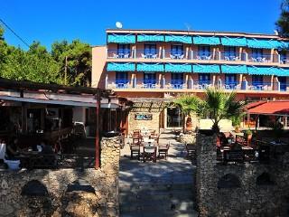 Hotel Kapahi Beach
