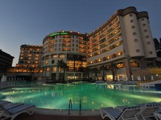 Hotel Kirman Leodikya High Class Resort