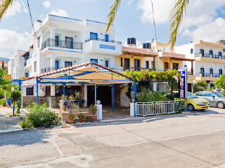 Hotel Maistrali Apartments