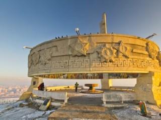 Hotel Mongolia - Natura Neimblanzita!