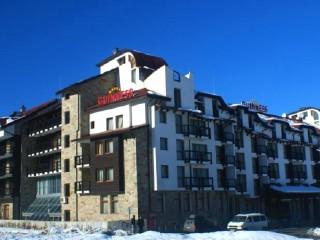 Hotel MPM Guiness