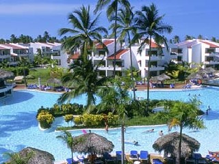 Hotel Occidental Grand Punta Cana
