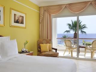 Hotel Renaissance Sharm El Sheikh