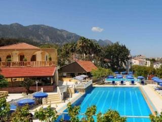 Hotel 4* Cipru