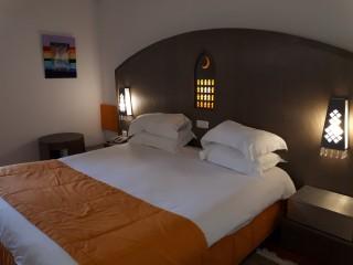 Hotel Magic Royal Kenz