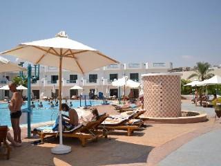 Hotel Sharm Cliff