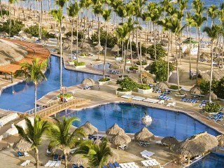 Hotel Sirenis Punta Cana Resort
