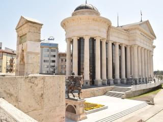 Hotel Macedonia - Taine si savori balcanice