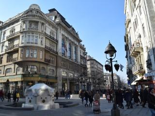 Hotel Petrecere ca in Balcani - Revelion Belgrad 2019