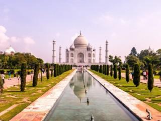 Hotel India Triunghiul de aur 2018 5*