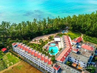 Tarisa Resort& Spa (Grande Baie)