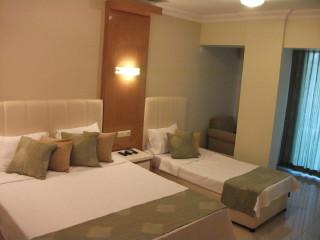 Hotel Temple Miletos