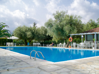 Hotel Thalero Holidays Center