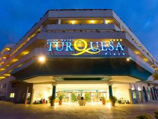Hotel Turquesa Playa Gran