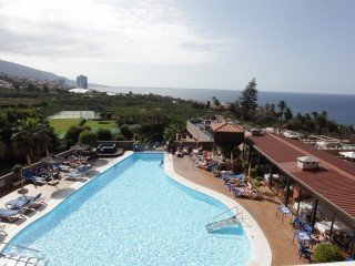 Hotel GRAN TURQUESA/ DIAMANTE SUITES - OFERTA SENIORI 55+