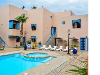 The Palm Club Apartment Hotel