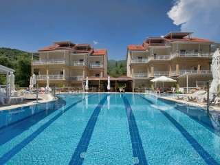 Hotel Vila Athanasios