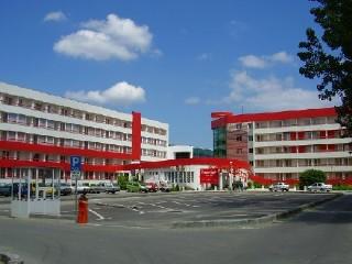 Zenith Conference Spa Hotel(fostul Golden Tulip)